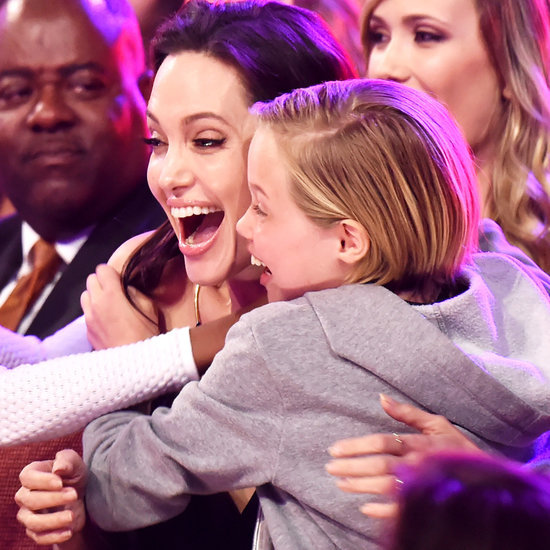 Cute Celebrity Moments From 2015