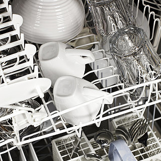 What Can and Cannot Go in a Dishwasher