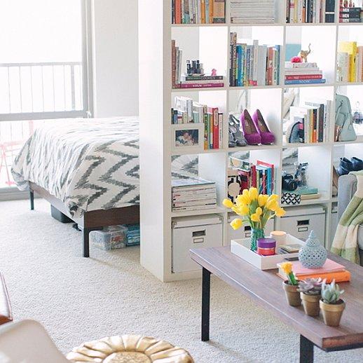 Large Studio Apartments: Pinch Provisions Designer Apartment