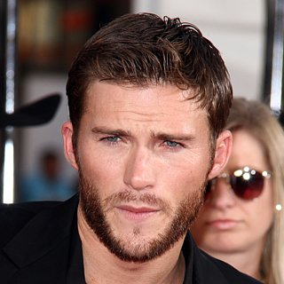 Scott Eastwood Is Almost Too Hot to Handle at the Longest Ride Premiere