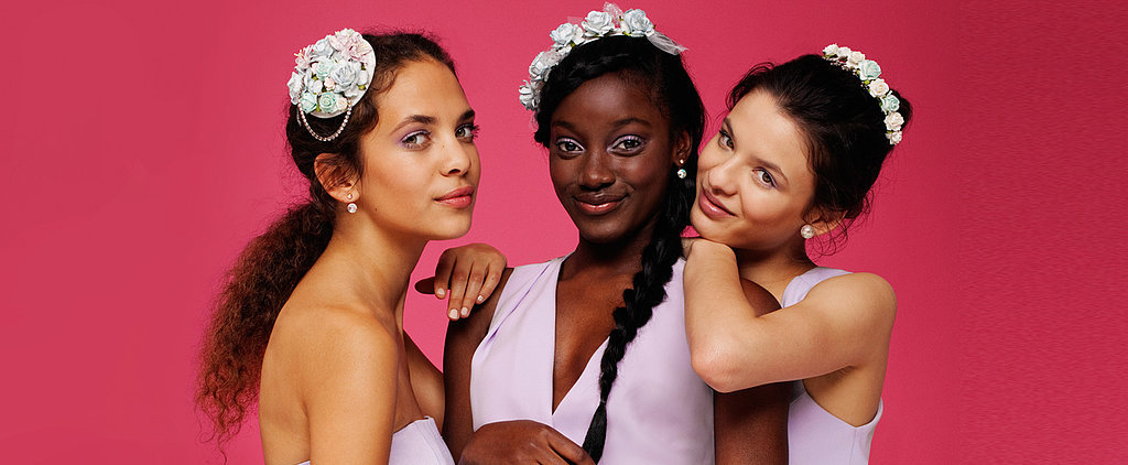 Introducing ASOS's Life-Changing $72 Bridesmaid Dresses