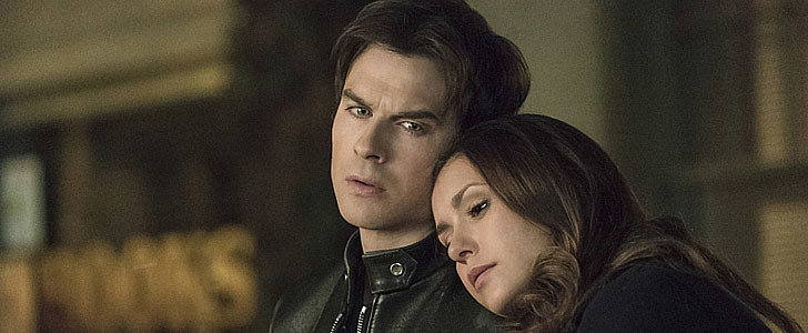 7 Questions We Have About Nina Dobrev's Exit From The Vampire Diaries