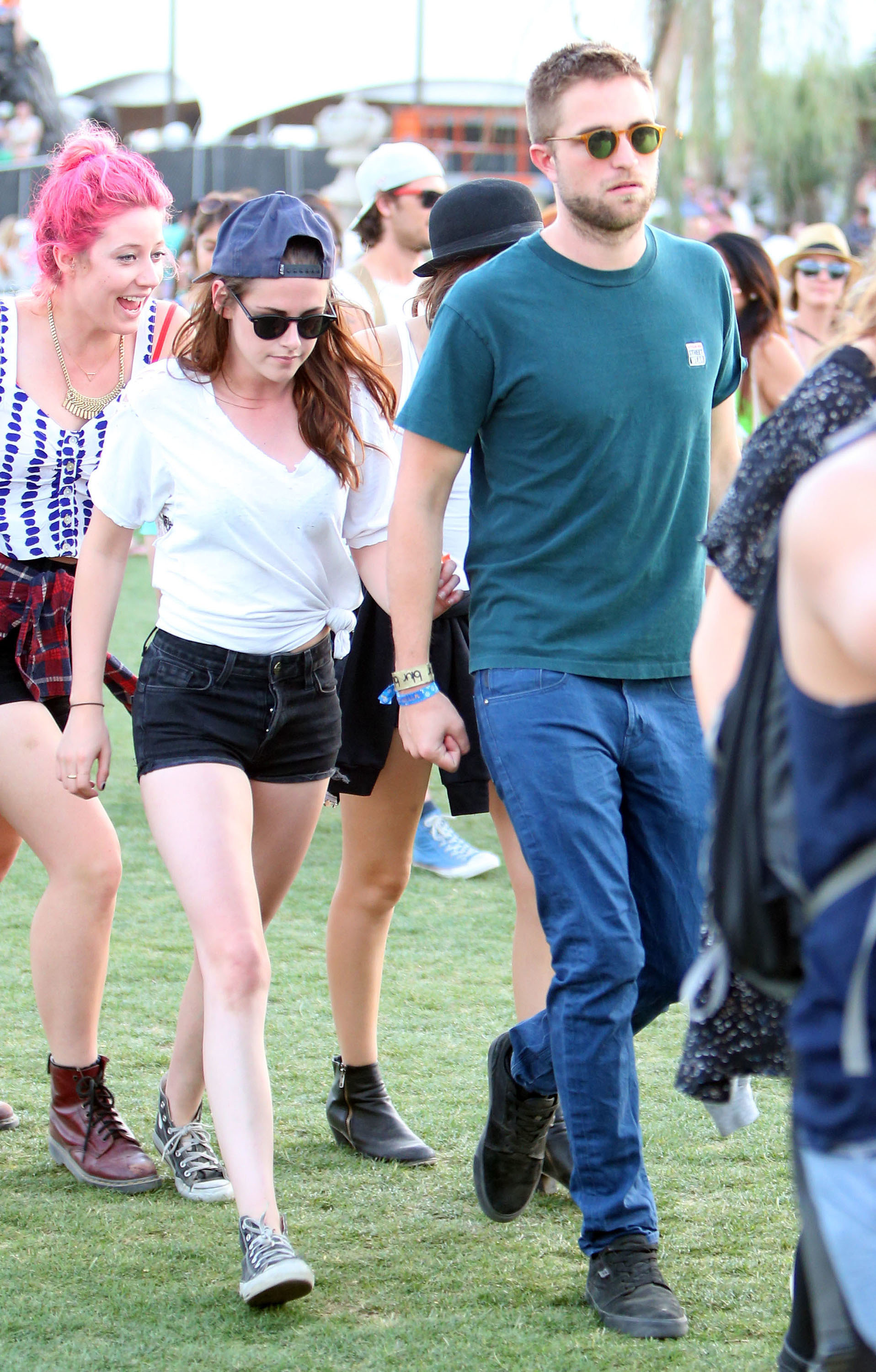 Robert Pattinson Kristen Stewart 2013