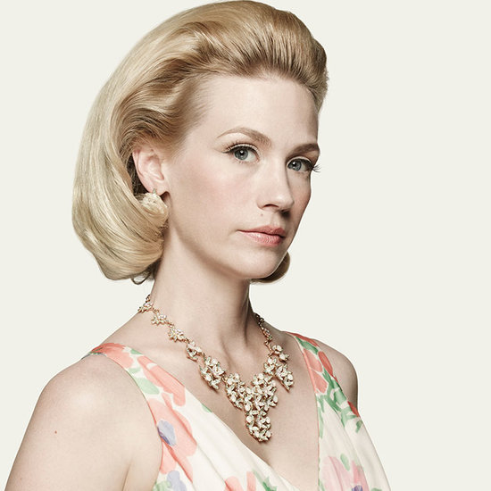 Pictures of Mad Men Actresses From All the Series