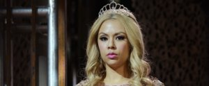 How the Craziest Pretty Little Liars Theory Janel Parrish Ever Heard Involves . . . You