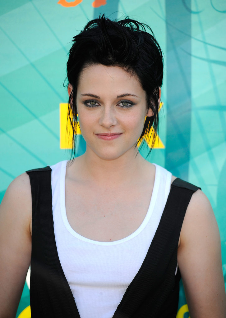 August 2009: Teen Choice Awards