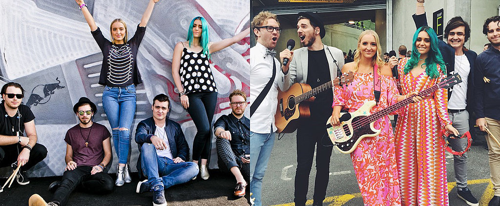 We Chat to Sheppard About Being on Tour, Pre-Show Rituals and Meeting Famous Fans