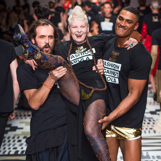 Facts About Fashion Designer Vivienne Westwood