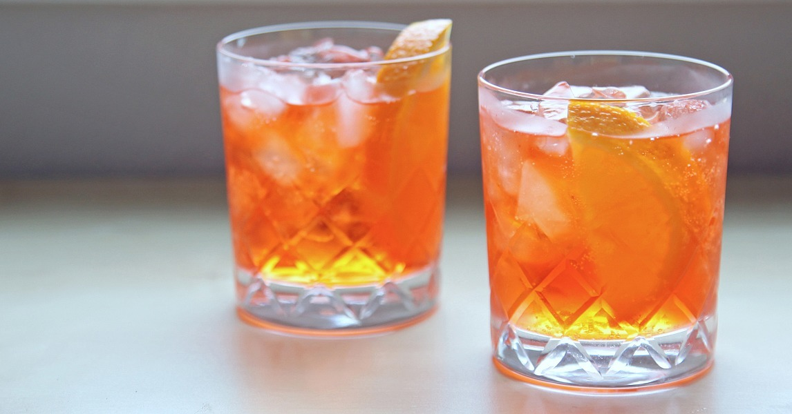 aperol spritz recipe popsugar food