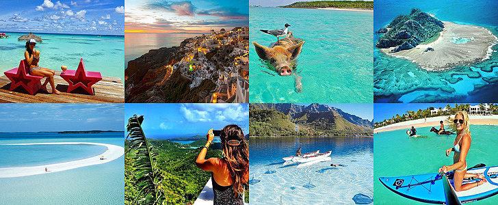 50 Islands You Must Visit Before You Die