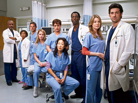 #TBT: The Top Grey's Anatomy Pilot Moments