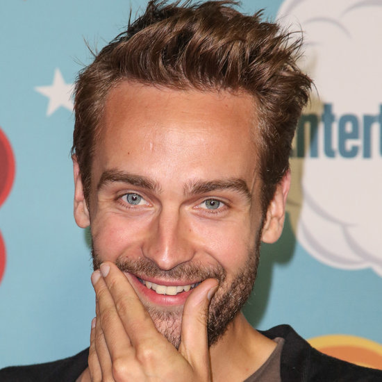 The Cutest Photos of Sleepy Hollow's Tom Mison