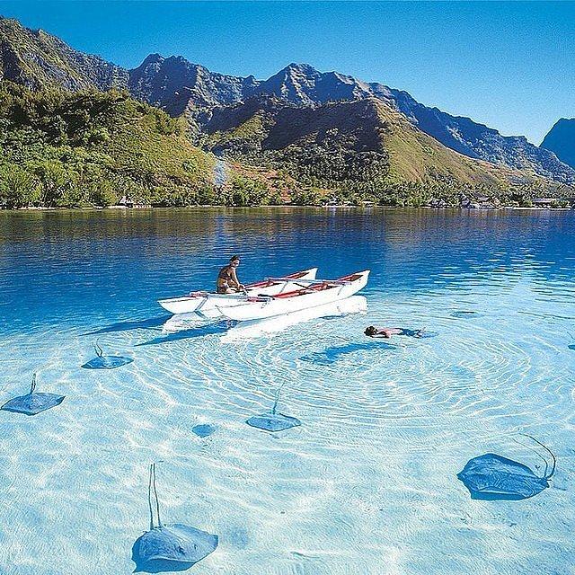 Best Islands In The World Popsugar Smart Living
