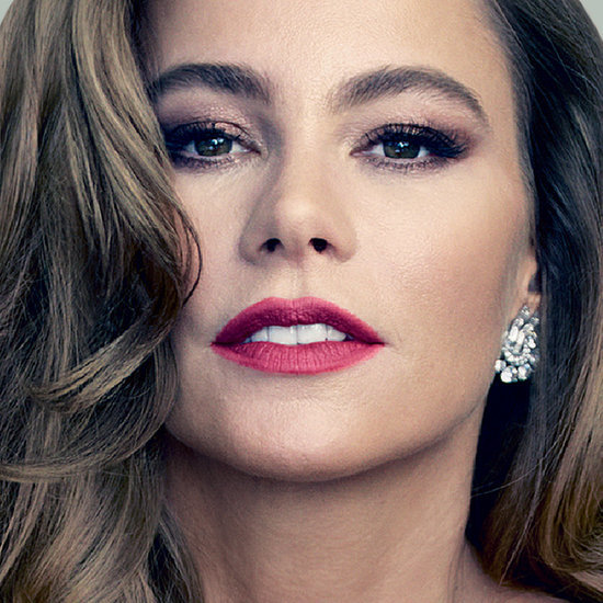 Sofia Vergara in Vanity Fair May 2015