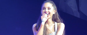 Ariana Grande Will Blow You Away With Her Whitney Houston Cover