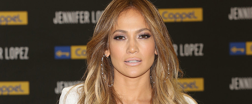 Are Jennifer Lopez and Her Ex-Boyfriend Officially Back On?