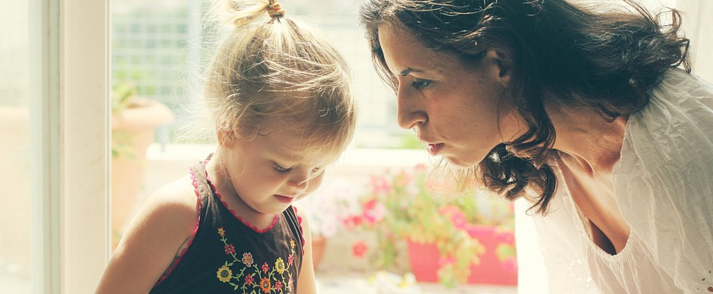 15 Glass-Half-Full Moments For Moms