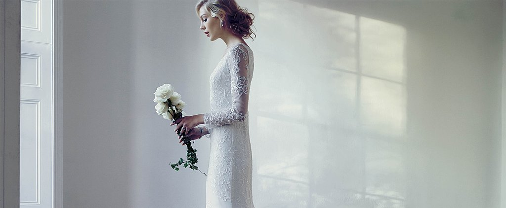 Top Off-the-Rack Wedding Dresses