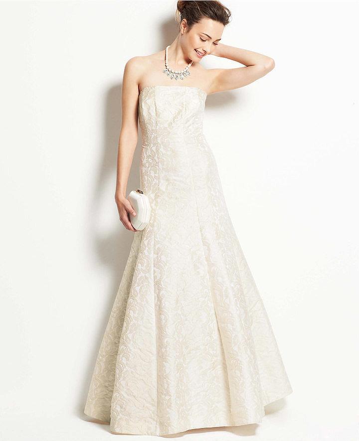Wedding Dresses For Cancer 107