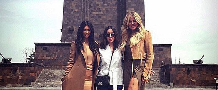 Why Kim Kardashian's Trip to Armenia Matters