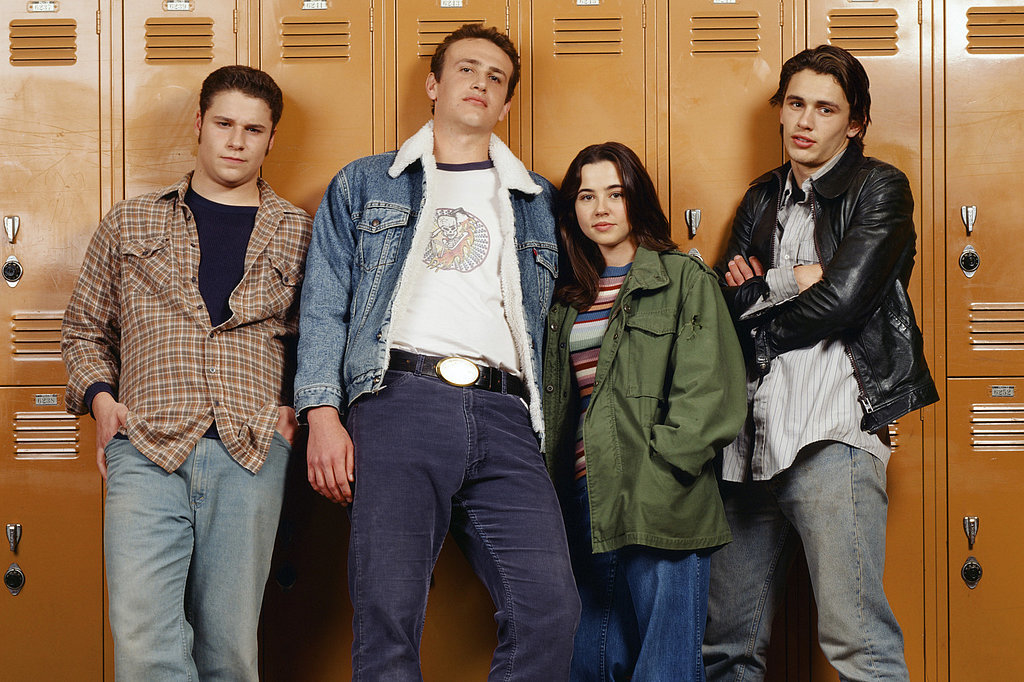 Freaks and Geeks Cast Will Reunite | POPSUGAR Entertainment