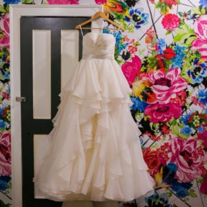 Questions to Ask Used Wedding Dress Seller