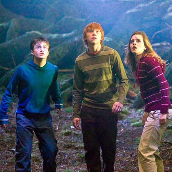 Best Harry Potter Moments