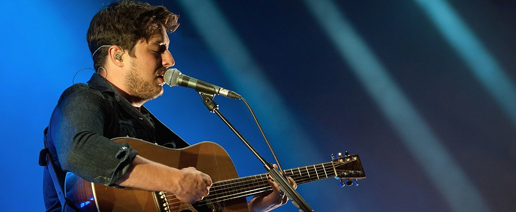 """Mumford & Sons Debuts """"The Wolf,"""" a New Song Off Their Banjo-less Album"""