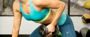 Why Lifting Heavier Weights Helps You Slim Down, Not Bulk Up