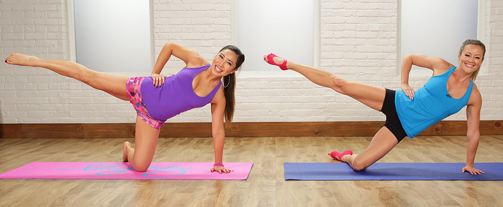 Kick Your Own Butt With Blogilates Creator Cassey Ho