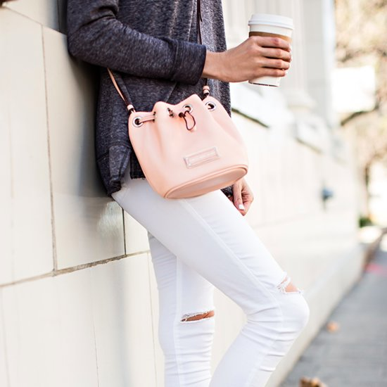 Ways to Wear White Skinny Jeans For Spring   Shopping Guide