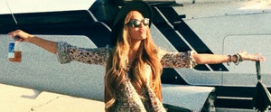 Beyoncé Makes an Appearance at Coachella!