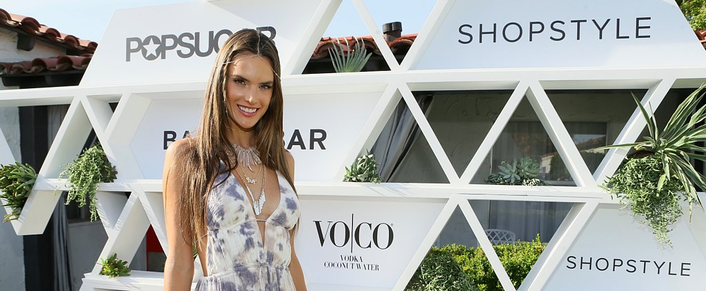 Stars Show Off Sizzling Beauty Looks in the Coachella Valley
