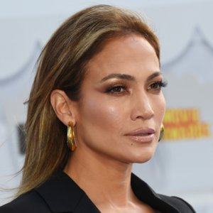 Jennifer Lopez at the 2015 MTV Movie Awards
