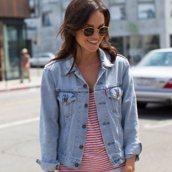 The Best Spring Jackets