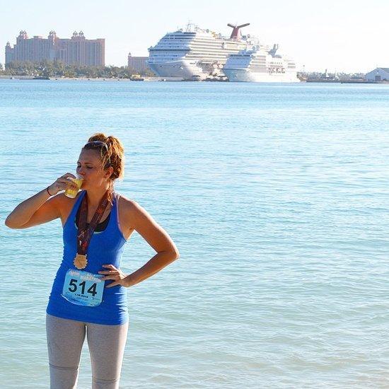 Beautiful Destination Marathons