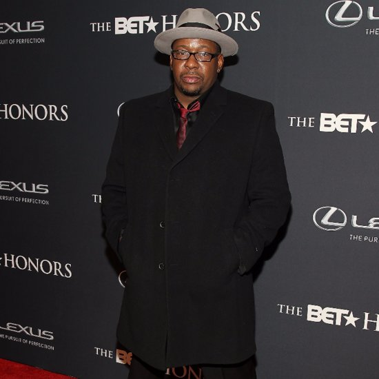 Bobby Brown Opens Up About Bobbi Kristina Brown at Concert