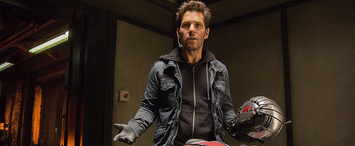 Ant-Man Looks Like a Whole Lot of Fun in This New Teaser