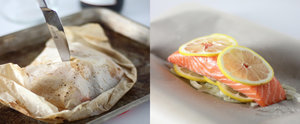 Cook Your Salmon Just Like the French