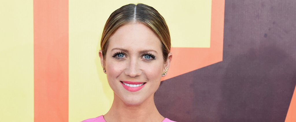 "Brittany Snow on Her Dance Moves: ""I'm a Really Bad Twerker"""