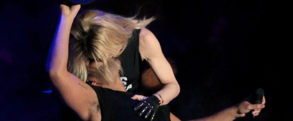 This Explains Drake's Reaction to That Madonna Kiss