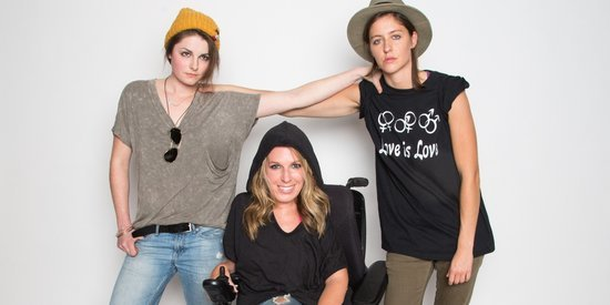 Rachel Grossinger Discusses The Tomboy Shop And Gendered Clothing