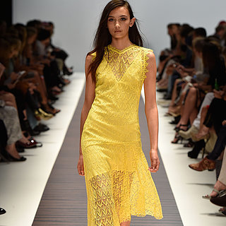 Ginger & Smart Runway at 2015 MBFWA Australian Fashion Week