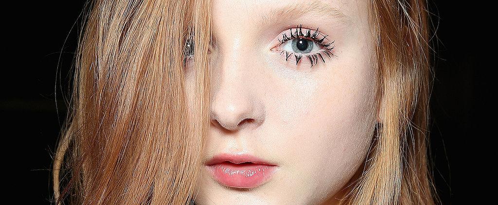 Lara Bingle's Favourite Makeup Artist Gives Us Super Long Lashes