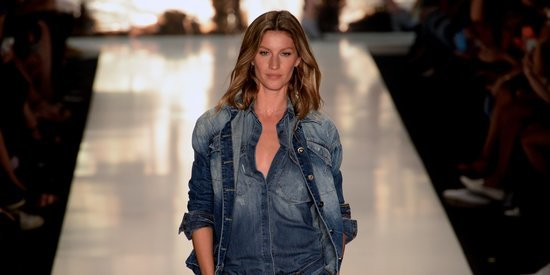 Gisele Bundchen On Her Runway Retirement: My Body 'Asked To Stop'