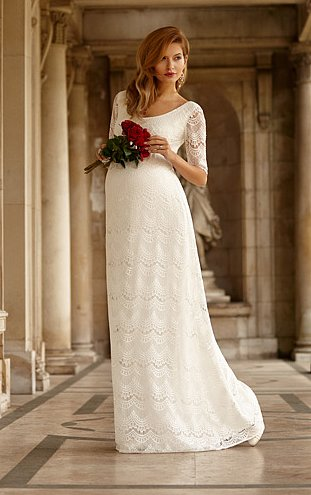 Tiffany Rose Verona Gown