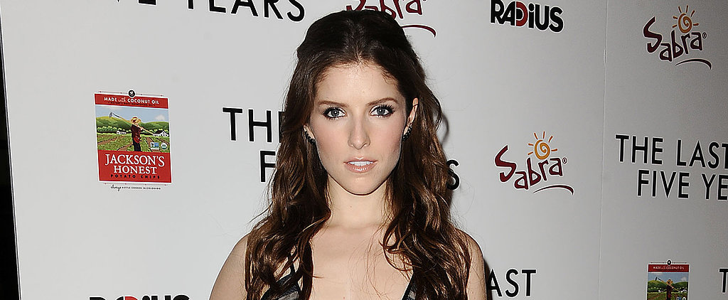 Anna Kendrick Thinks It's About Time They Showed Daario's D*ck on Game of Thrones