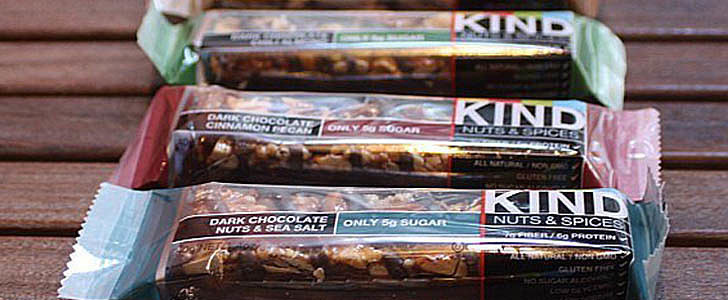 "The FDA Tells Kind Bars to Remove Its ""Healthy"" Label"