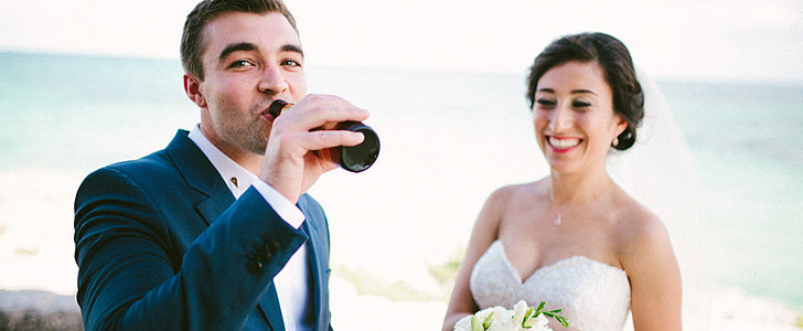 7 Ways to Make Wedding Planning More Fun For the Groom