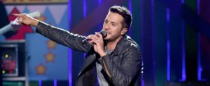 Exclusive: Luke Bryan's Sweet Tribute to His Fans